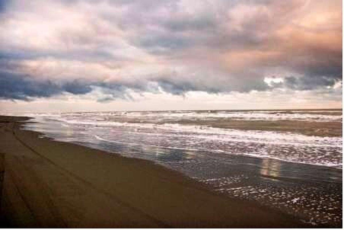 دمای سواحل دریای خزر  ۴ تا ۸ درصد افزایش خواهد داشت