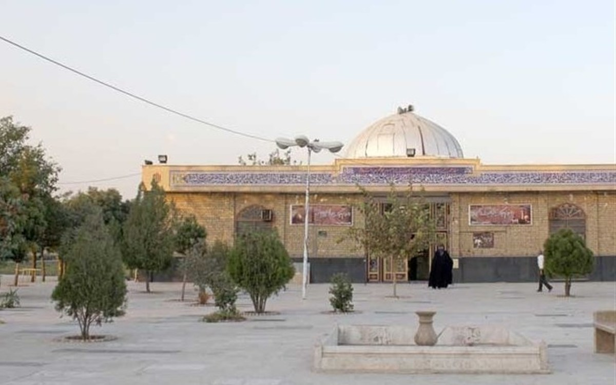 کشف آرامگاه زکریای رازی| آرامگاه زکریای رازی در شهرری قرار دارد؟