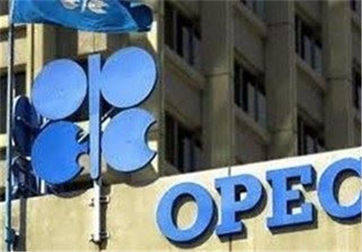 تولید نفت اوپک برای هفتمین ماه پیاپی افزایش یافت  | ایران در رتبه سوم افزایش تولید