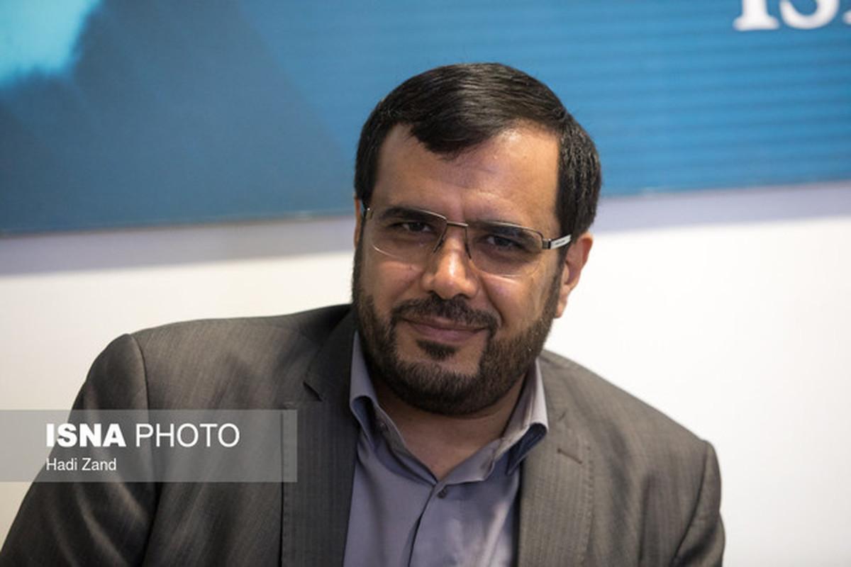 محمدرضا نجفی نماینده سابق تهران درگذشت