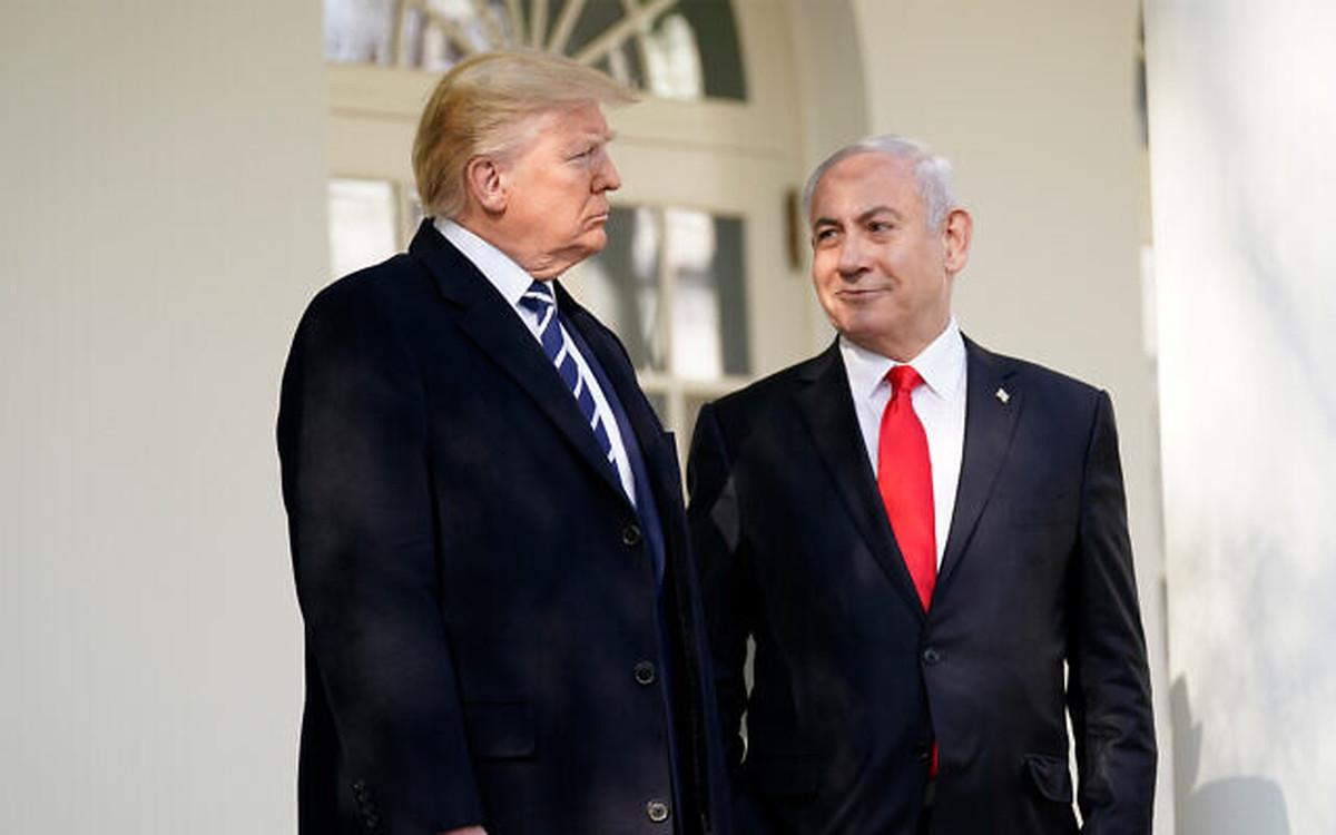 اسرائیل و آمریکا برای یکرشته عملیات پنهانی علیه ایران برنامهریزی کردهاند.