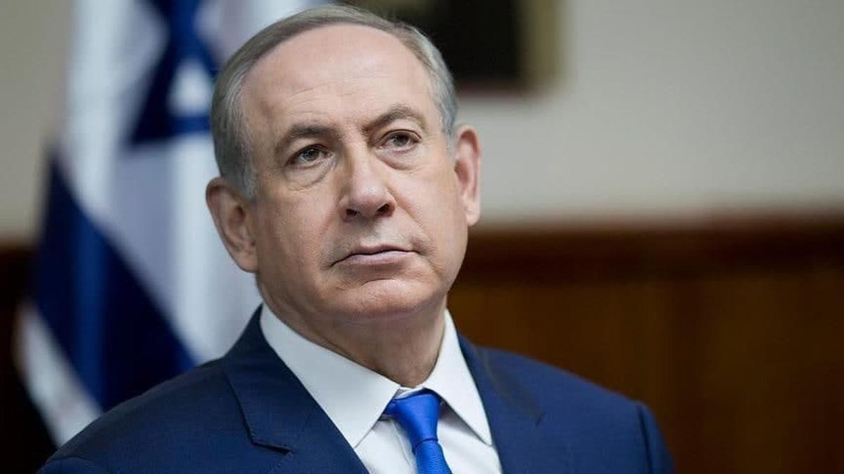 نتانیاهو: از عدم تماس بایدن ناراحت نیستم