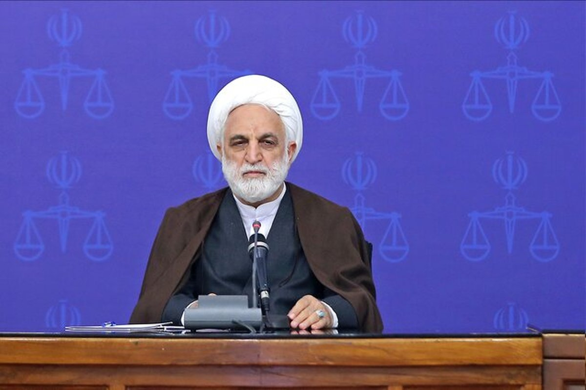 محسنی اژهای: نمایندگان قوه قضائیه نباید به عنوان یک ماشین امضا فعالیت کنند