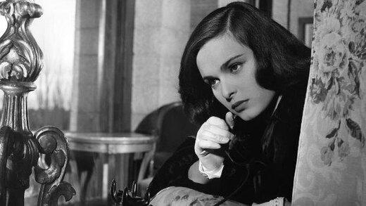 درگذشت ستاره سینمای اروپا بر اثر ابتلا به ویروس کرونا