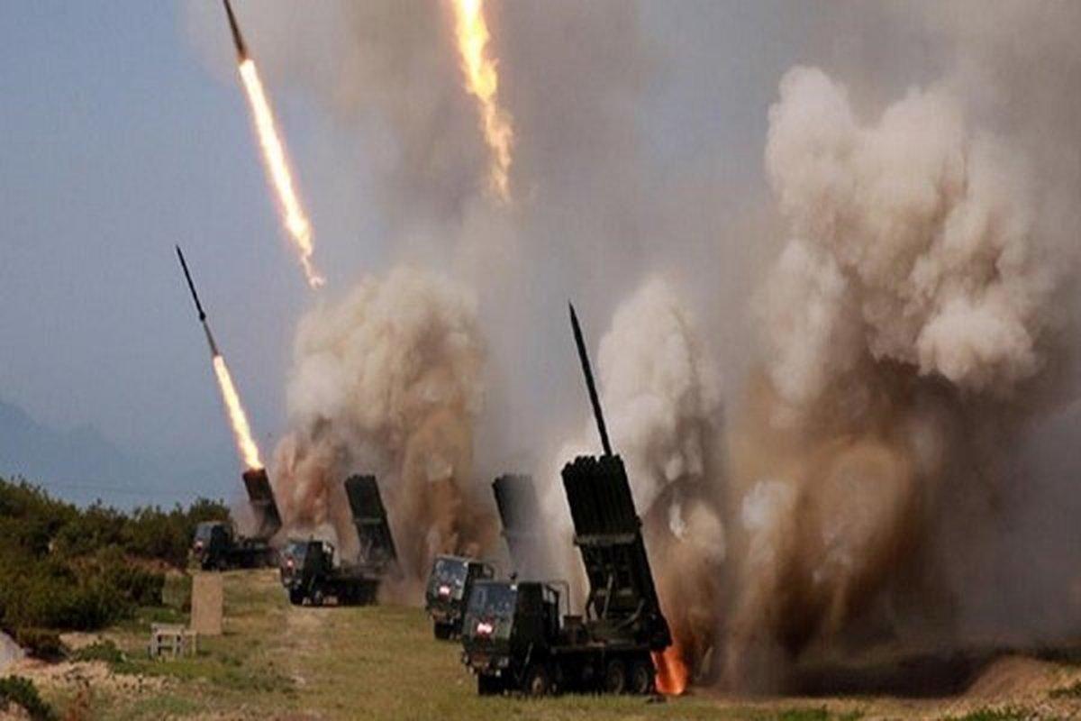 احتمال برداشته شدن محدودیت بُرد موشک های کره جنوبی از سوی آمریکا