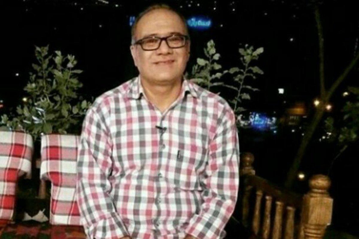 بازیگر- مجری لرستانی بر اثر کرونا درگذشت