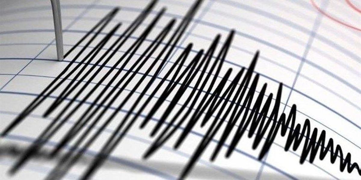 زلزله شدید در فاریاب کرمان
