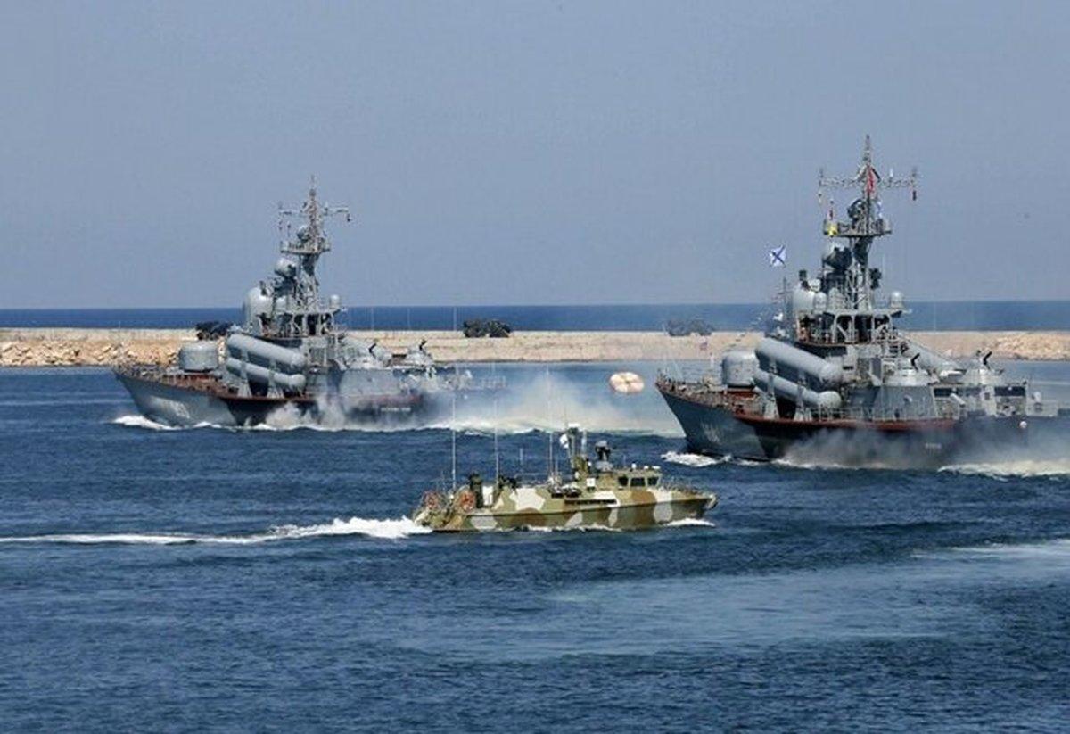 هشدار چینیها به ناتو درباره جنگ با روسیه: نابود خواهید شد!