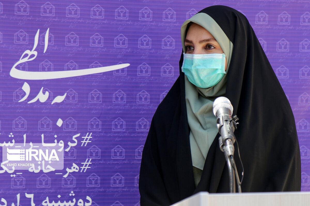 واکسیناسیون استادان و کارکنان دانشگاهها علیه کرونا مرداد آغاز میشود