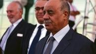سفیر فلسطین      بن زاید یک دیکتاتور کوچک و شهرت طلب است