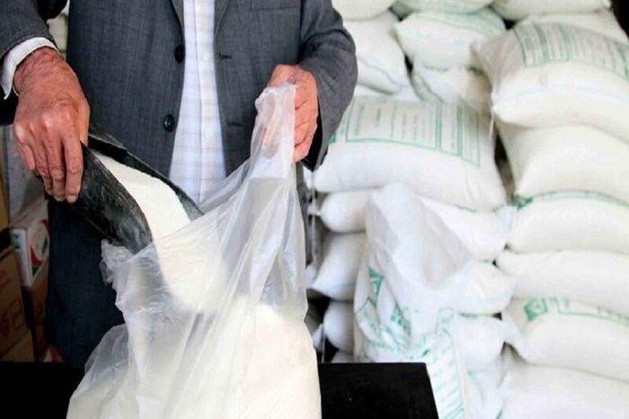 زنگ خطر افزایش قیمت شکر به صدا در آمد
