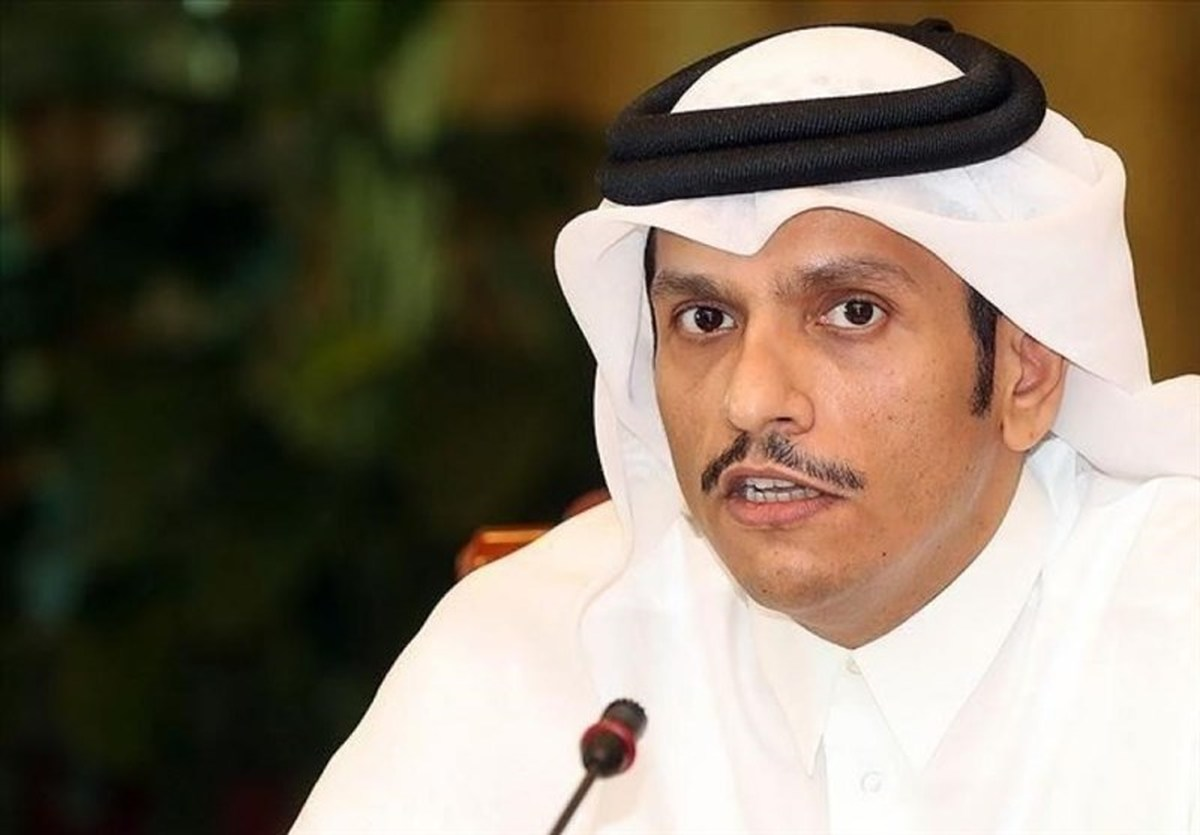 قطر: کشورهای حاشیه خلیج فارس به گفتوگوی مستقیم با ایران تمایل دارند