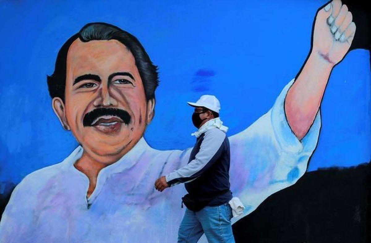 برخی مقامات دولت نیکاراگوئه در فهرست تحریمی آمریکا