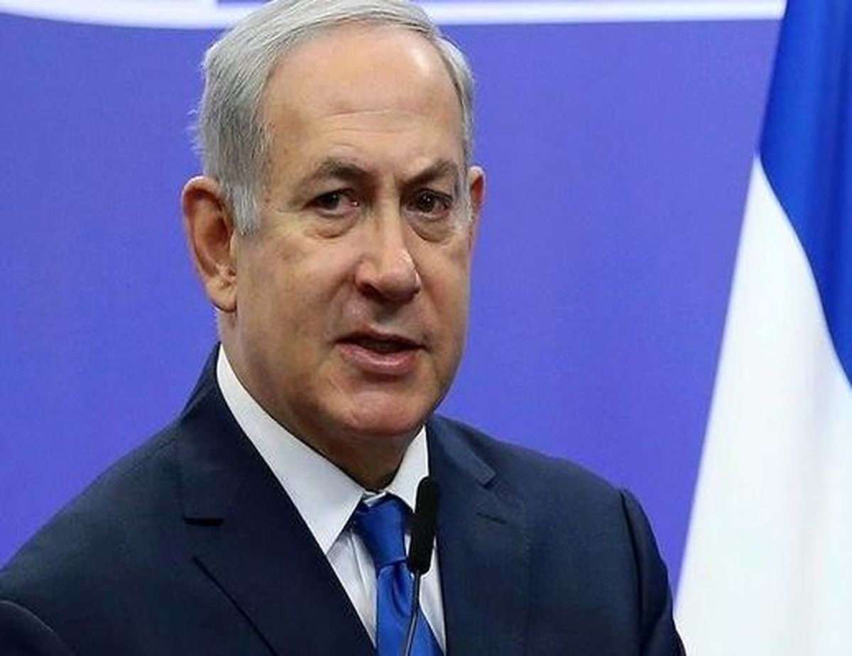 اراجیف گویی جدید نتانیاهو درباره ایران