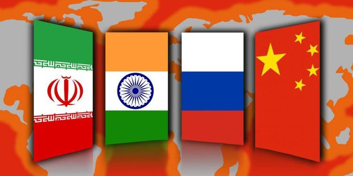 """""""قرارداد ۲۵ ساله ایران و چین"""" را  روسیه و هند چگونه میبینند؟"""