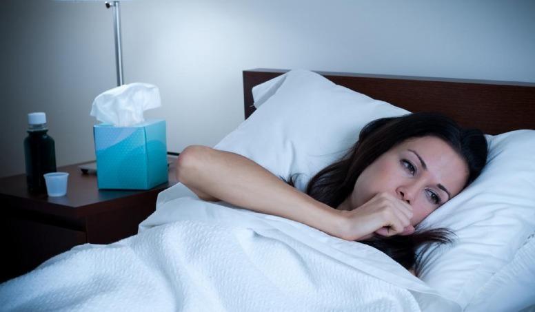 چرایی علائم خشکی دهان در زنان
