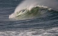 هشدارسازمان هواشناسی: افزایش ارتفاع امواج در خزر تا ۳ متر