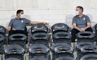 اسکوچیچ و هاشمیان راهی قطر میشوند