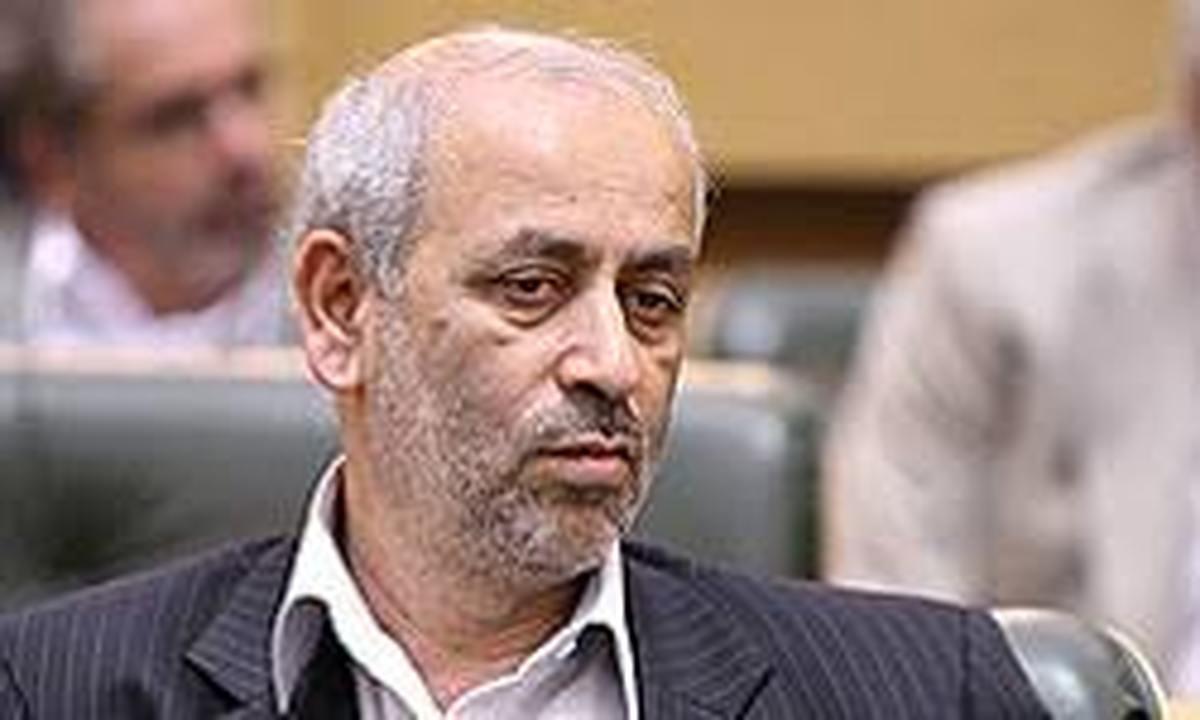 اکبری تالارپشتی، نماینده مجلس:نظری در مورد فیلترینگ شبکه های اجتماعی  ندارد