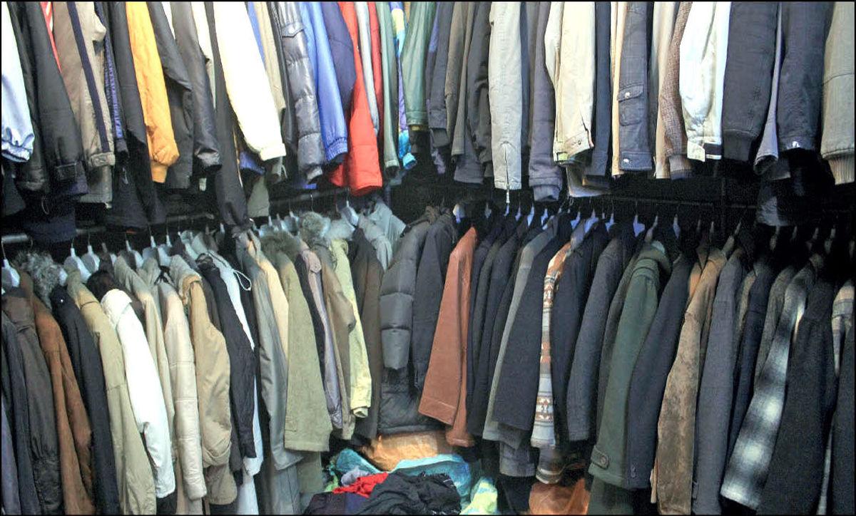 پوشاک ایرانی در محاصره قاچاقچیها