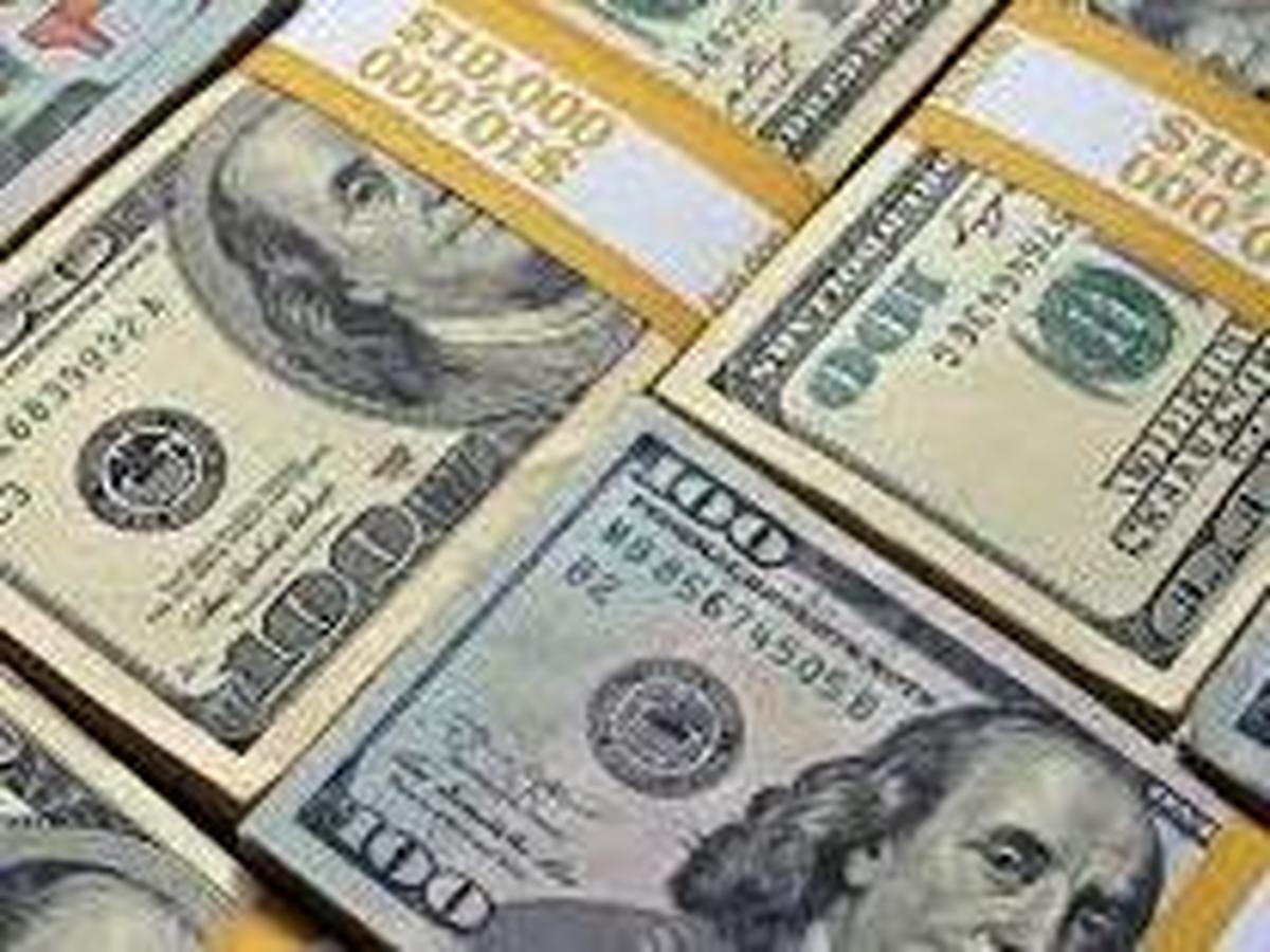 قیمت دلار پایین می آید؟