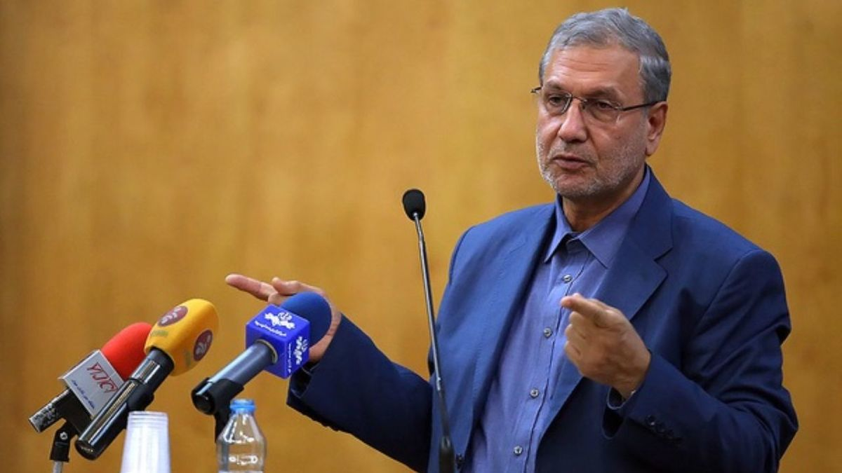 ربیعی: دولت حداقلی نمیتواند مطالبات حداکثری را پیگیری کند
