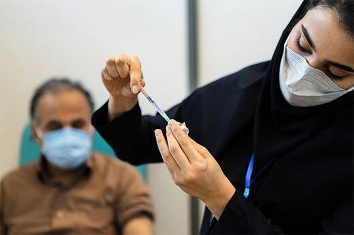 پس از تزریق واکسن کرونا مصرف ویتامین و مسکن خطر دارد؟