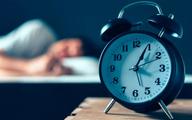 تنظیم ساعت درونی بدن