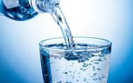 چالش اصلی کشور آب است