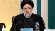 اشاره ابراهیم رئیسی به حسابهای خاص قوه قضائیه در دوره آملی لاریجانی