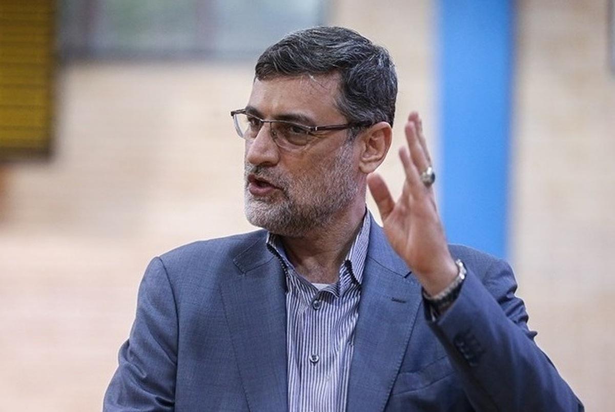 تکذیب انصراف قاضیزاده هاشمی از انتخابات ریاستجمهوری