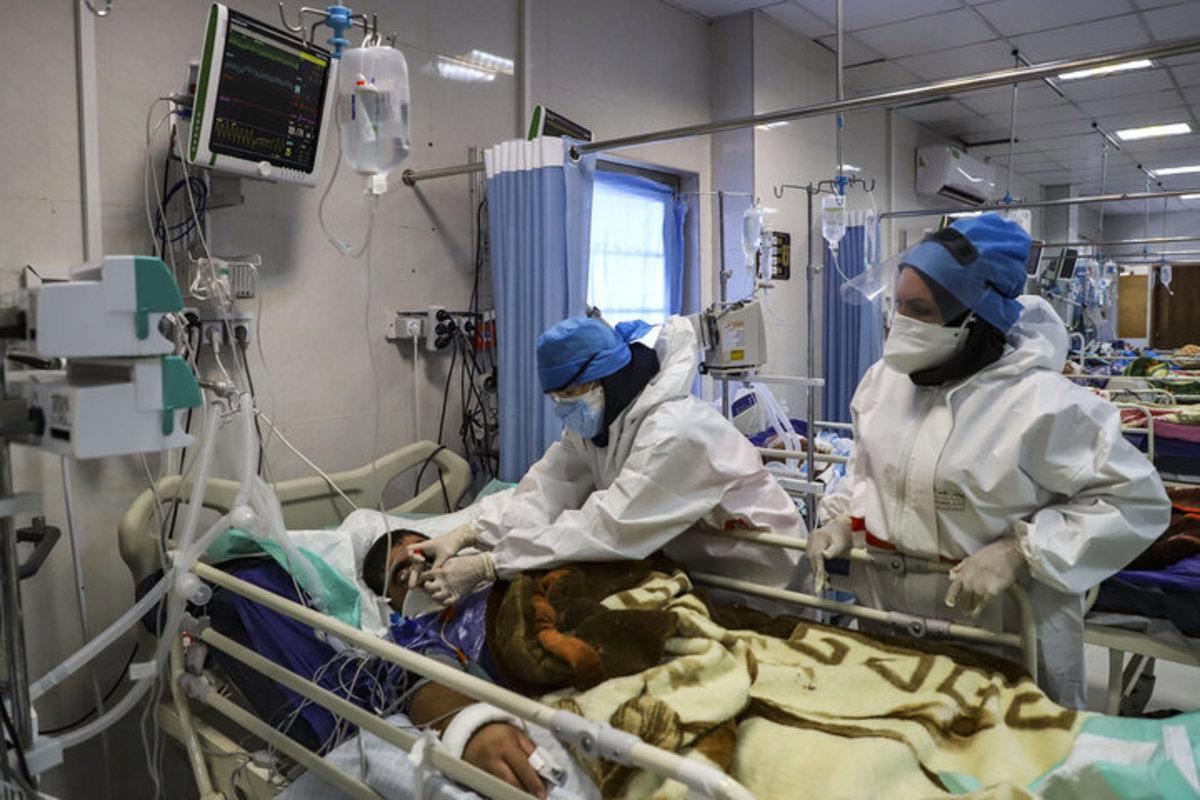 ۱۴ نفر بیمار جدید کرونایی در زنجان شناسایی شدند