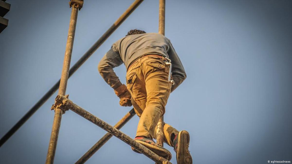 مقایسه حوادث کار منجر به فوت در ایران با جهان | اصلاح قانون بیمه بیکاری