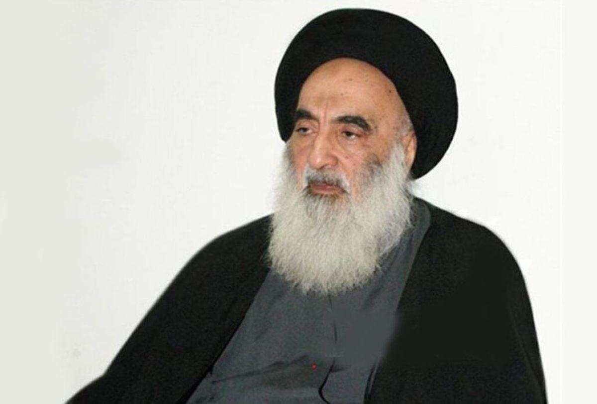 دفتر آیت الله سیستانی دوشنبه را عید سعید فطر اعلام کرد
