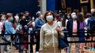 ویروس کرونا روی هوا هم هست :مراقب باشید