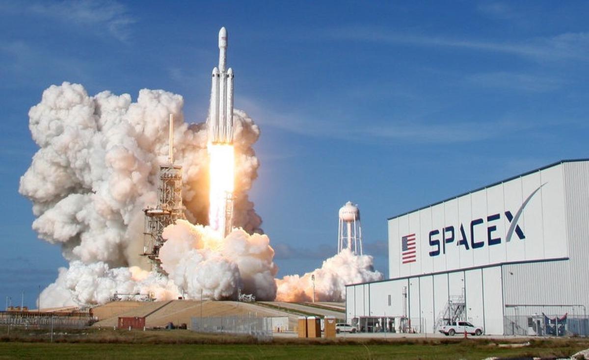 تعویق پرتاب ماهوارههای «استارلینک»