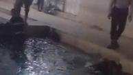 کمپ ترک اعتیاد پرحاشیه شیراز پلمپ و کارکنان آن دستگیر شدند| دستگیری و پلمپ کارکنان کمپ ترک اعتیاد شیراز