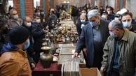 شهرداری تهران ازجمعه بازار پروانه جمعه بازار پروانه میکند