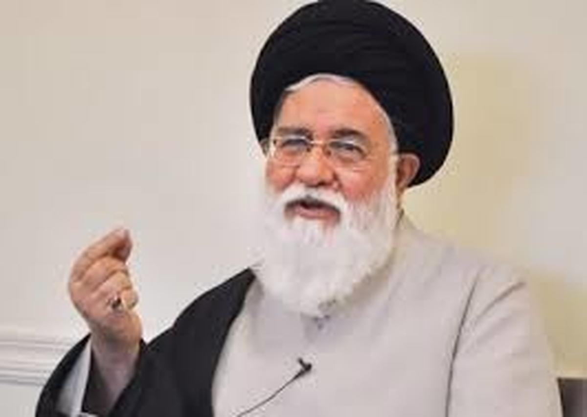 روحانیت در هر شرایط باید در کنار مردم باشد ونباید ژست حکومتی بگیرد