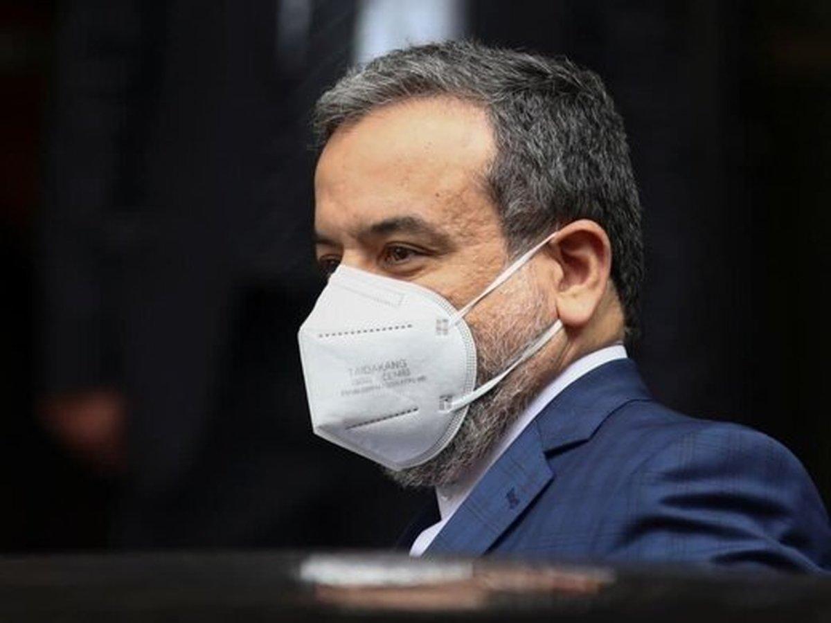 عراقچی: تمامی اسناد توافق آماده است