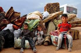 سازمان ملل: ۱۲.۴ میلیون سوری امنیت غذایی ندارند