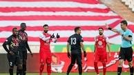 باشگاه پرسپولیس |  ادامه روند گذشته و وقوع پی در پی اشتباهات، نگران کننده شده است