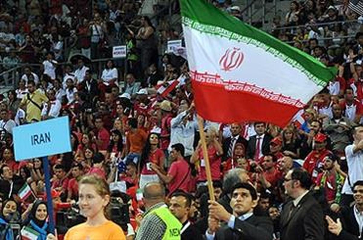 وضعیت ایران برای المپیک ناشنوایانِ برزیل| حضور قطعی در ۷ رشته