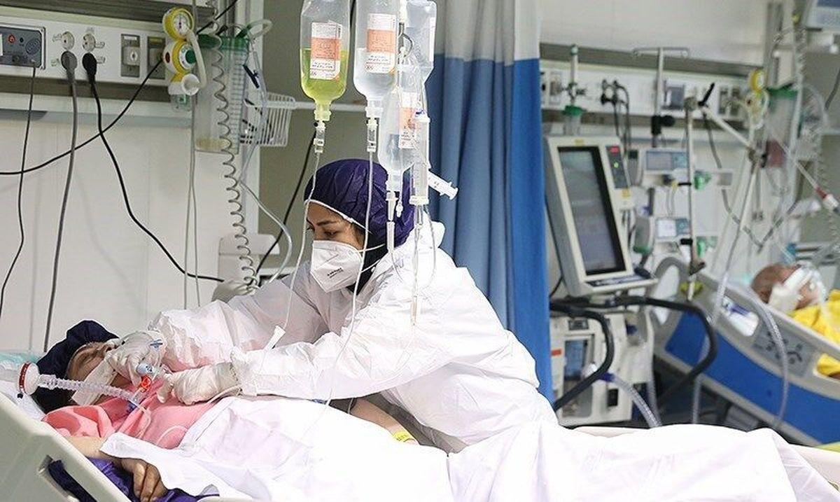 افزایش تدریجی بیماران سرپایی در تهران  | خطر بروز پیک پنجم از اواخر تیرماه