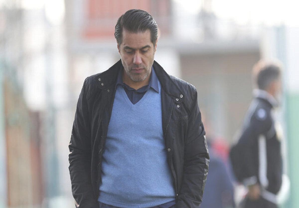 پیروانی: امیدوارم میزبانی قطریها در لیگ قهرمانان آسیا مانند ویزا صادر کردنشان نباشد