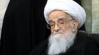 آیتالله صافی گلپایگانی: اعتماد به طالبان  یک اشتباه بزرگ است