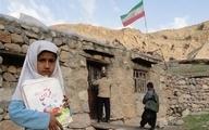 آمار ترک تحصیل در برخی از شهرستانهای ایران تا ۴۰ درصد است