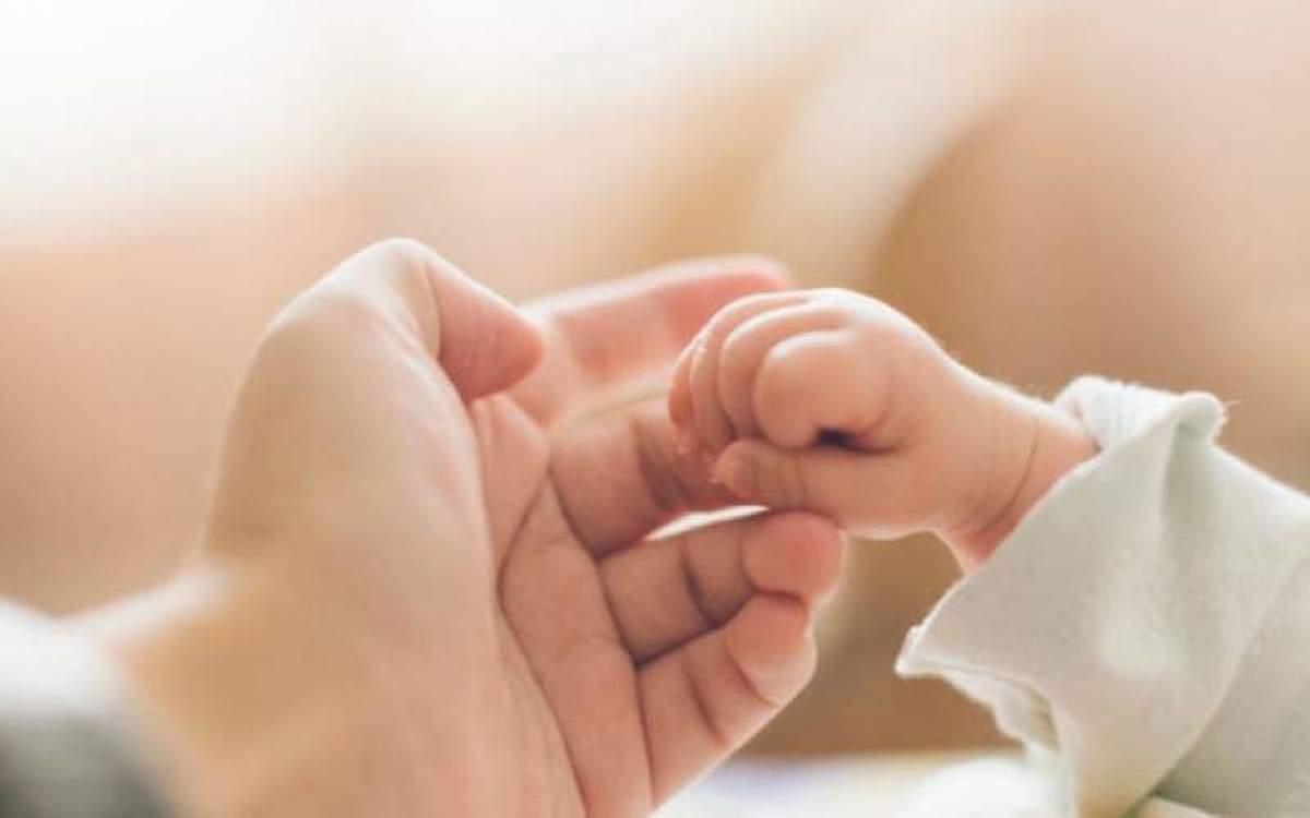 راهنمایی تلفنی نوزاد را نجات داد