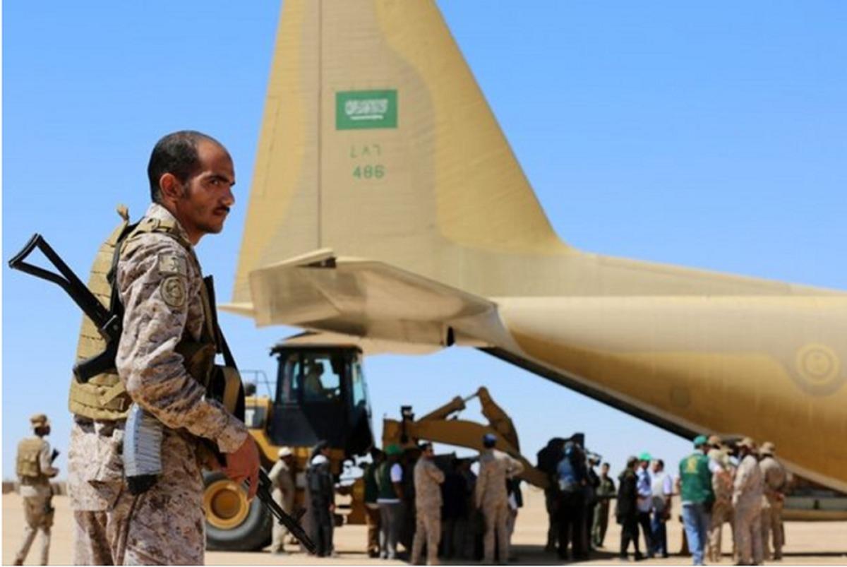 شکست عربستان سعودی در جنگ یمن
