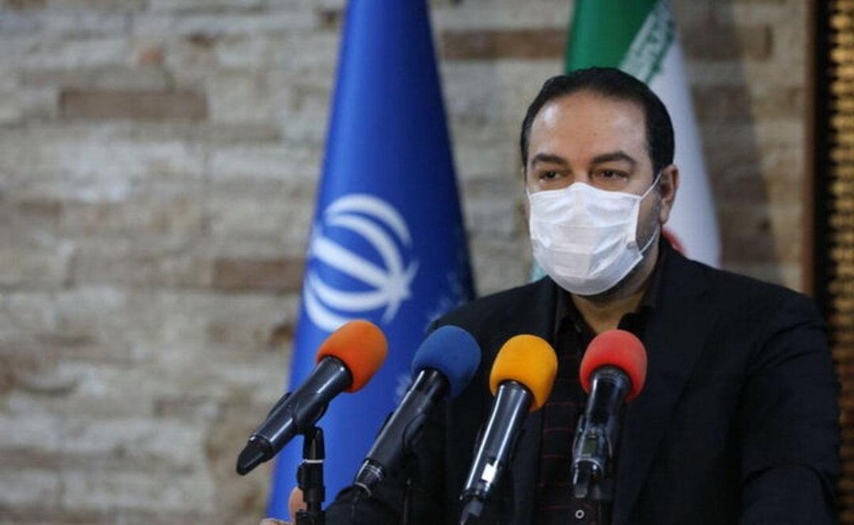 منع تردد شبانه در شهرهای دارای واکسیناسیون ۲۴ساعته لغو شد